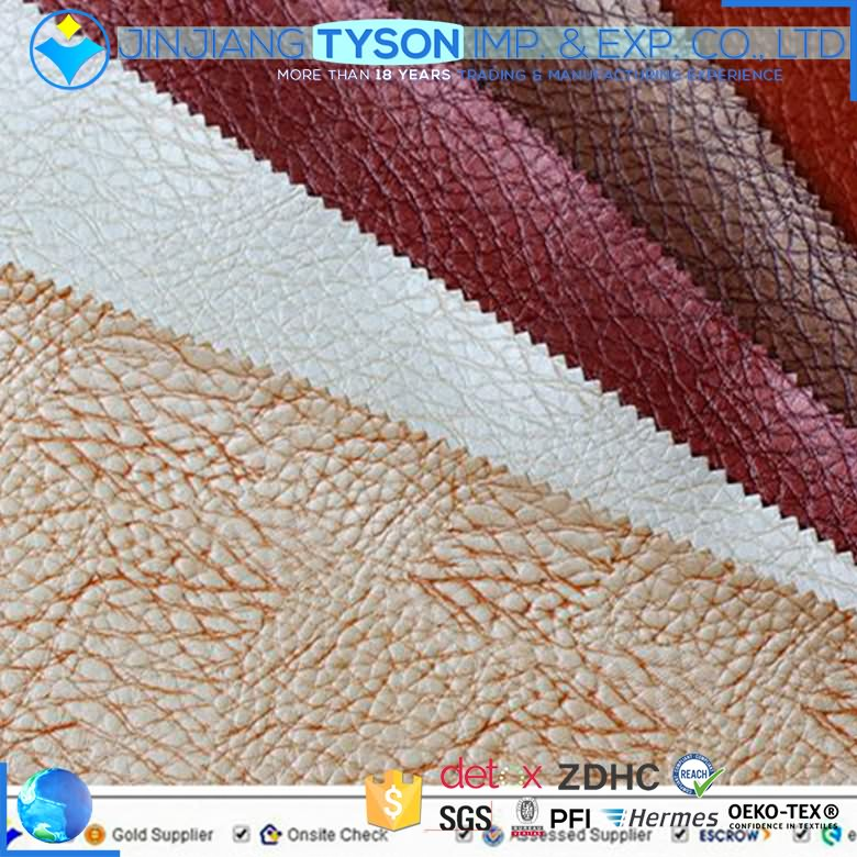 Top Suppliers Quilted Leather Fabric -