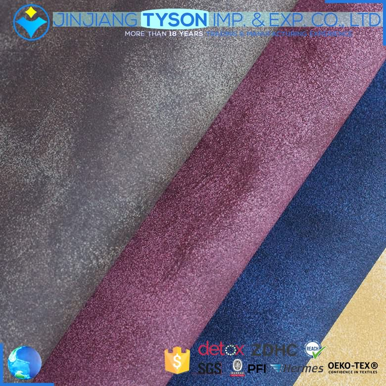 Hot Selling for Textiles Leather -
