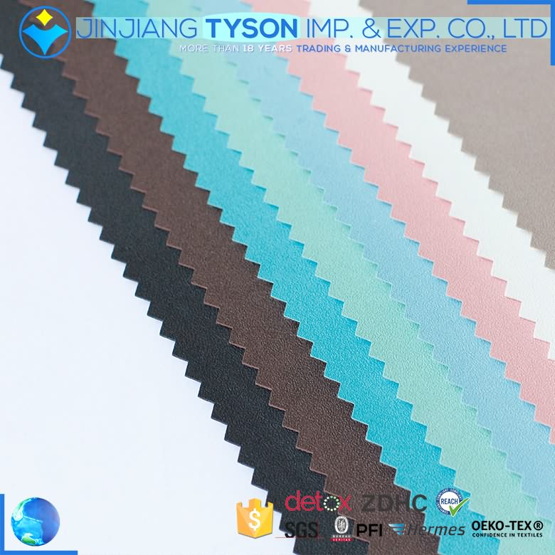 China Factory for Pvc Snake Skin Leather -