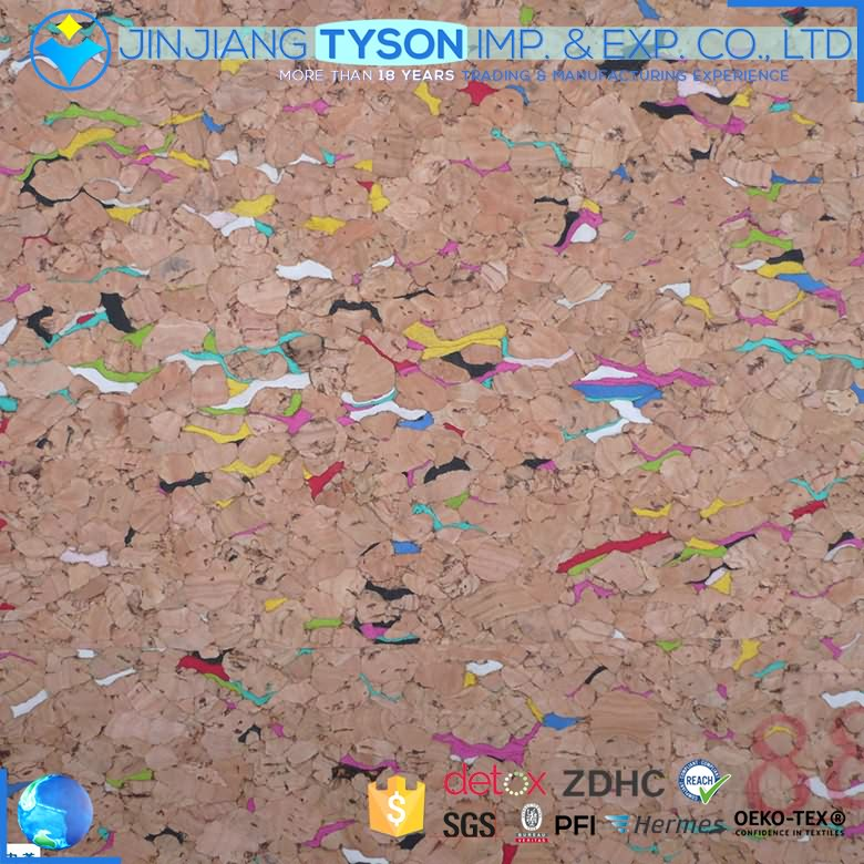 18 Years Factory Pu Bonded -
