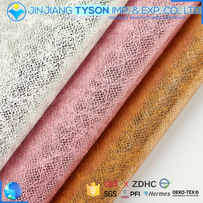 One of Hottest for Elastic Chair Leather -