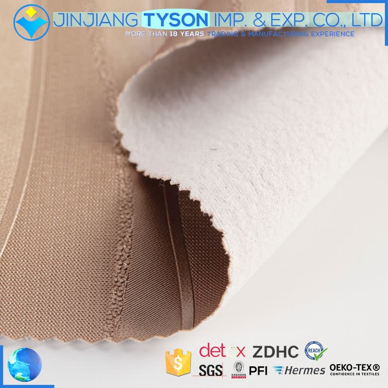 Factory stock lot knitted backing 0.8mm thickness pvc synthetic leather