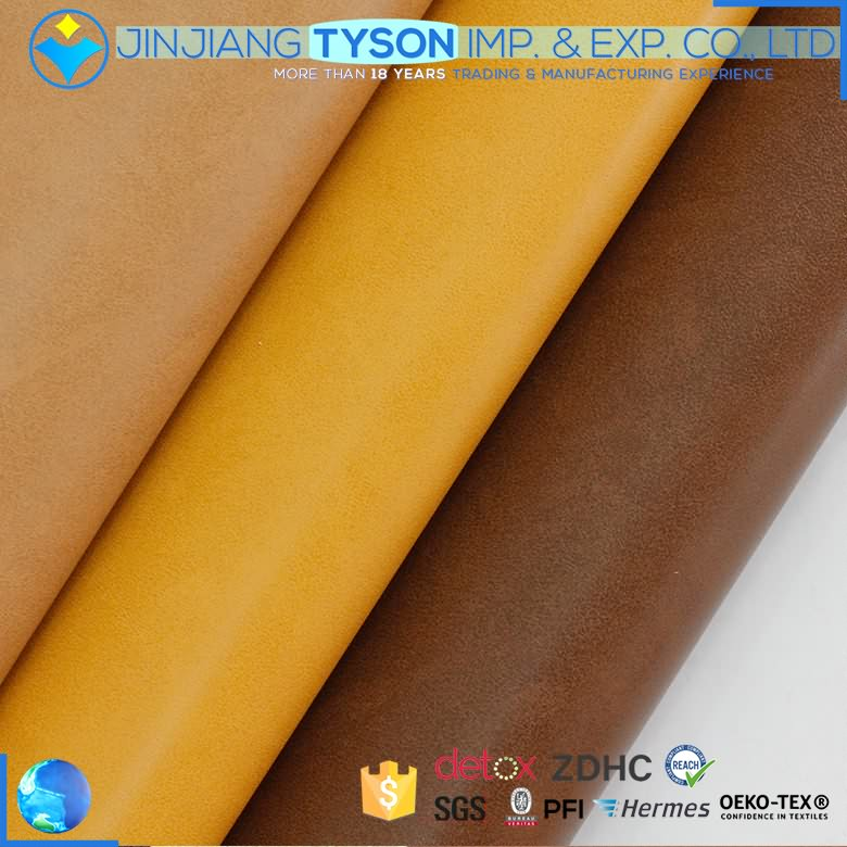 Cheapest PriceBags Pvc Leather Fabric -