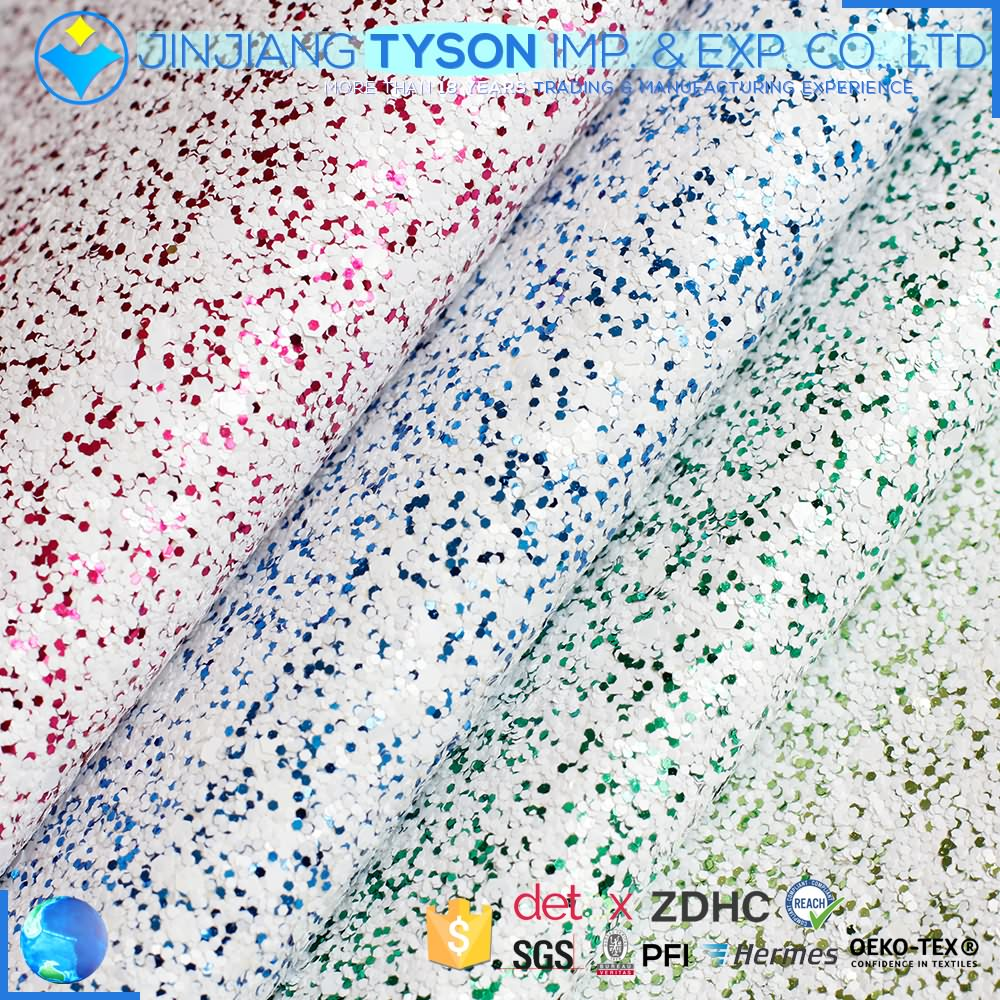 Special Design for Leather Fabric For Chair Cover -