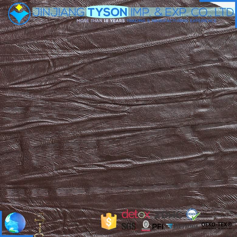 Best quality Pvc Leather For Making Bags -