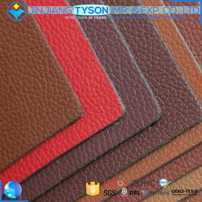 Factory selling Leather For Purse -