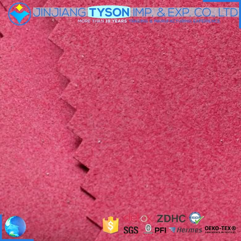 Factory making Down Coat Fabric -