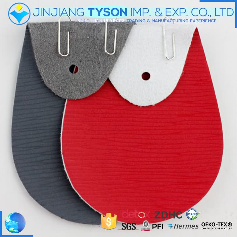 Manufacturer for Pvc Leather Stock Lot -