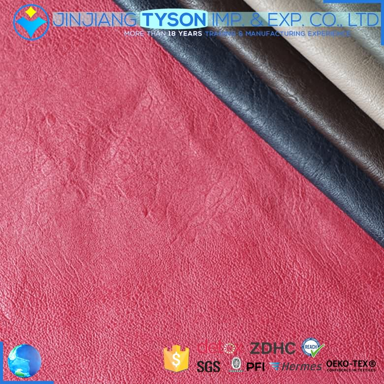 Professional ChinaJacket Pu Leather -