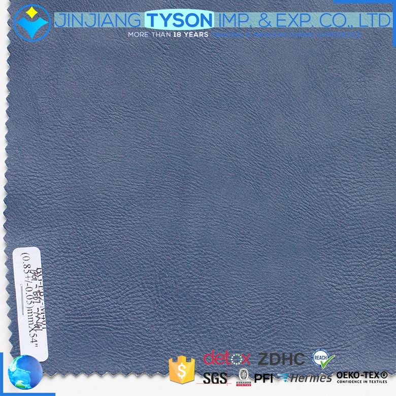 Online Exporter Pu Nubuck Leather -