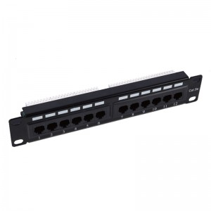 CAT6 Patch Panel UNPP020UC6