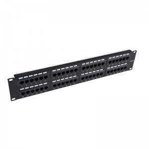 CAT5E Patch Panel UNPP027UC5E