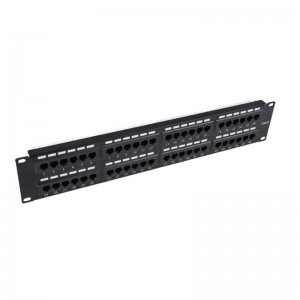 CAT6 Patch Panel UNPP027UC6