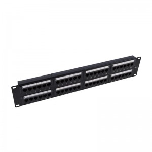 CAT6 Patch Panel UNPP029UC6