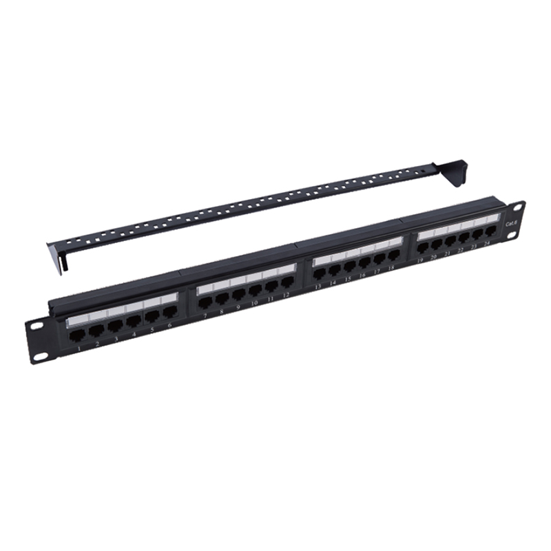 CAT6A Patch Panel UNPP028UC6A Featured Image