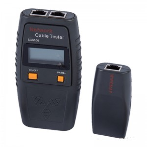 Cable Tester UNCT033