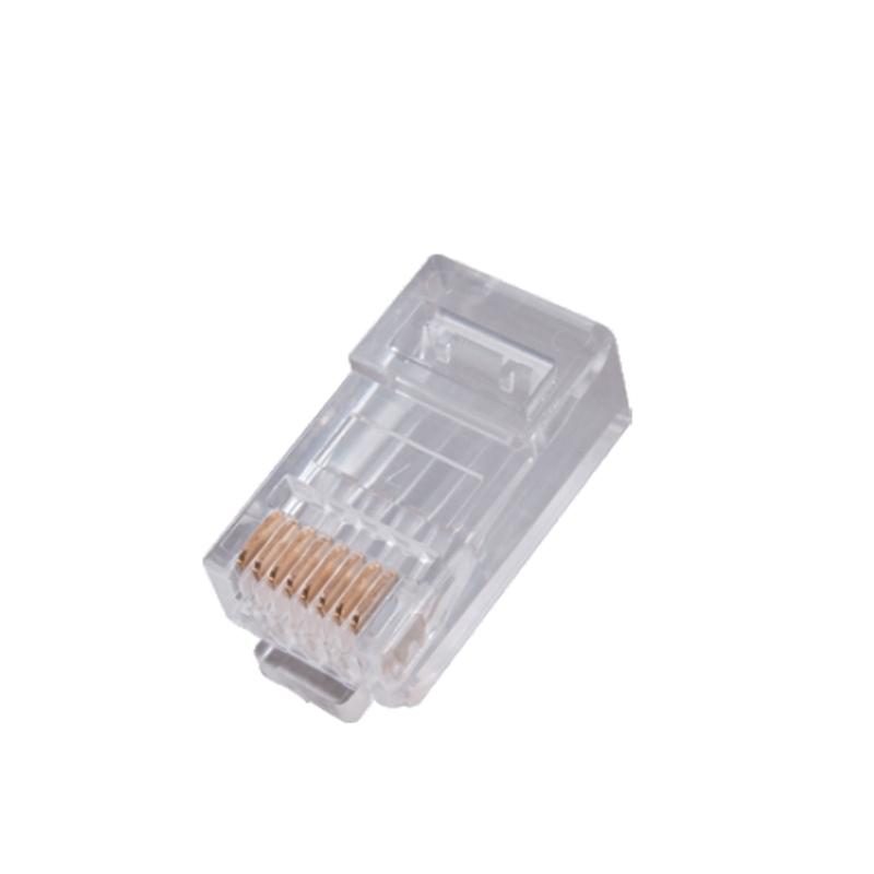 Good User Reputation for Utp Cat6 Keystone Jack -