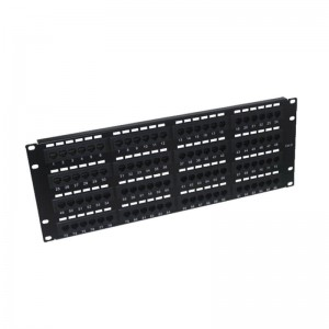 CAT5E Patch Panel UNPP091UC5E
