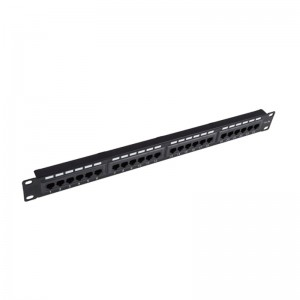 CAT6 Patch Panel UNPP026UC6