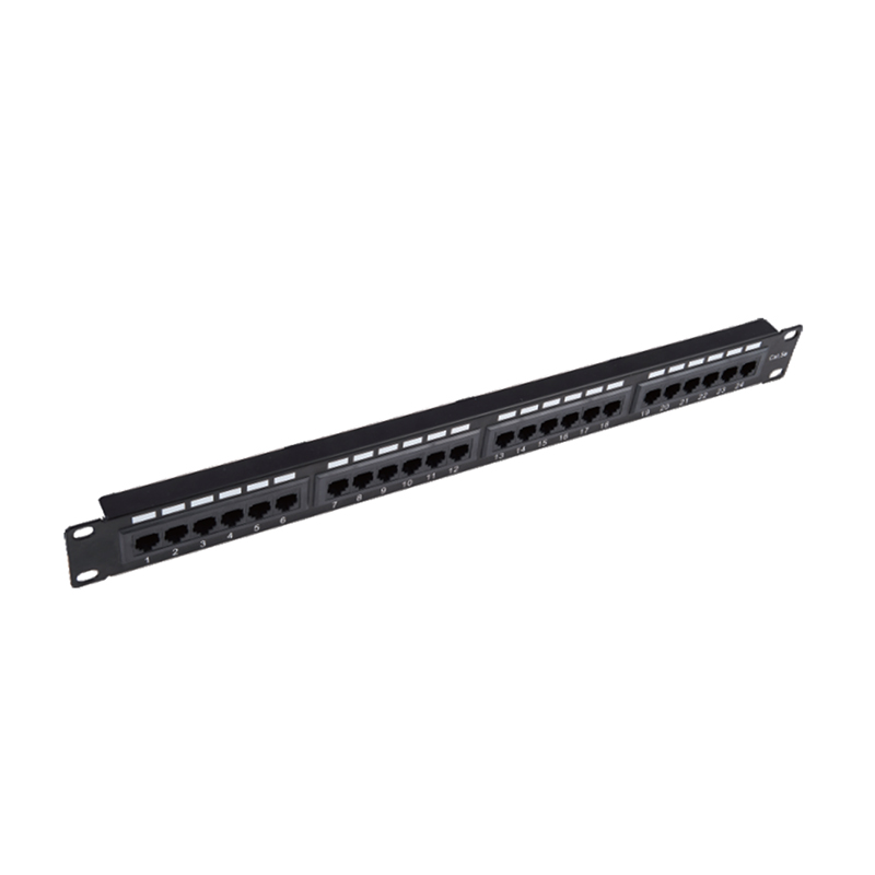 CAT6 Patch Panel UNPP026UC6 Featured Image