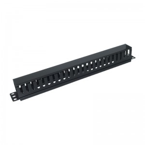 Renewable Design for 12 Port Fiber Patch Panel -