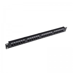 CAT5E Patch Panel UNPP026UC5E