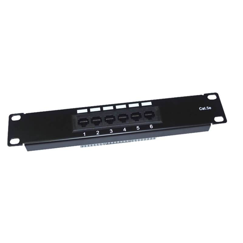 What is Patch Panel ?