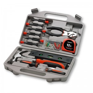 75PC HOME REPAIR TOOL SET