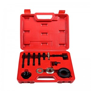 12PC PULLEY PULLER SET