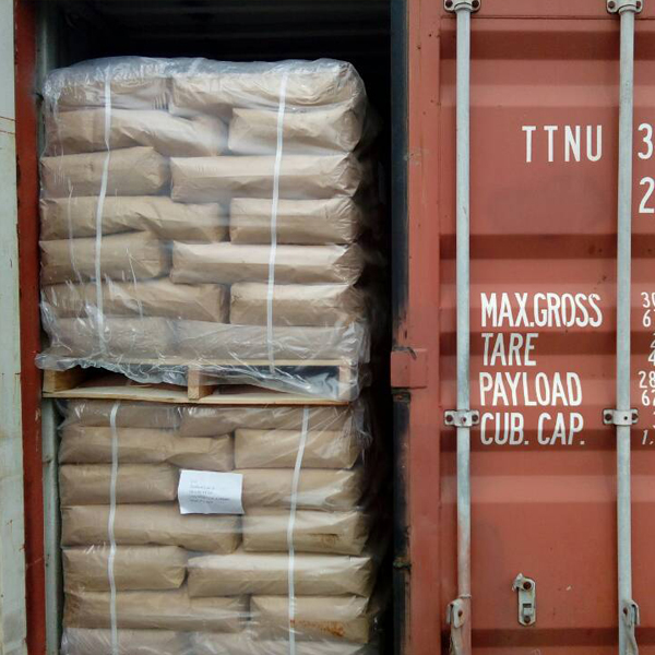 2017 Good Quality Polyacrylamide -