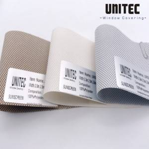 Hot Sale for Sunscreen Fabric -