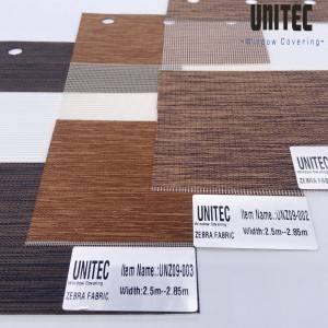 PriceList for Window Shutters -