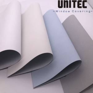Professional China Roller Blinds Fabric 100 Polyester -