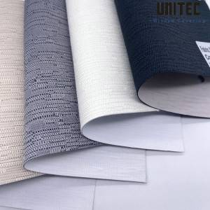 Chinese wholesale Top Quality Roller Blinds Fabric -
