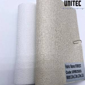 Polyester Jacquard Roller Blind Fabric