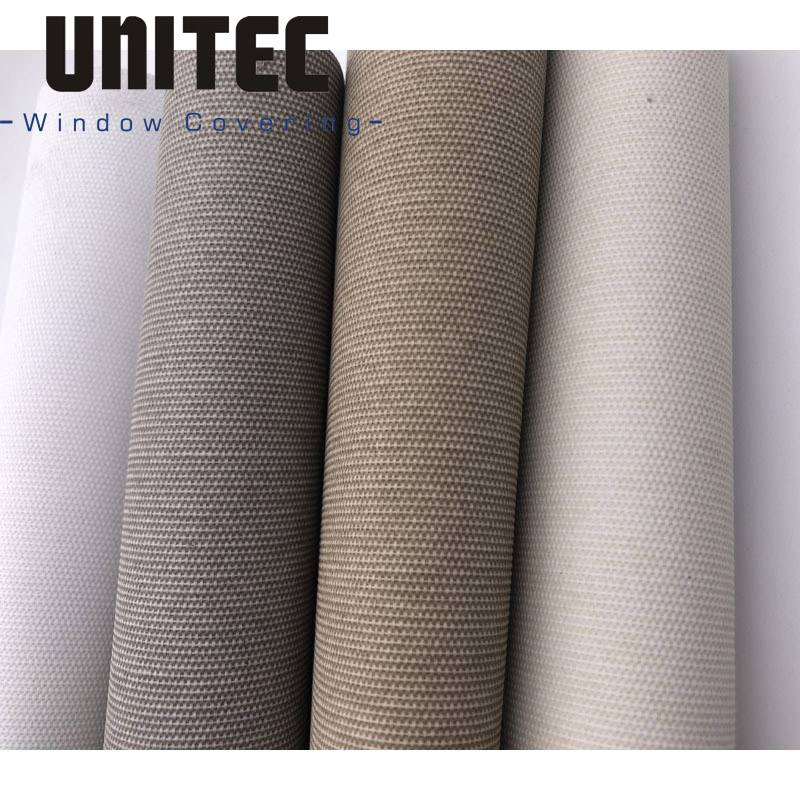 Factory selling OEM Roller Blinds Fabric -