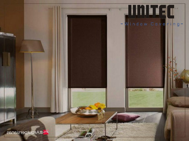 What to consider when buying blackout roller blinds?