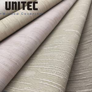 Wholesale Price China Home Decorative Roller Blinds Fabric -