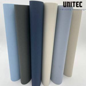Hot Selling for India Designer Roller Blinds Fabric -