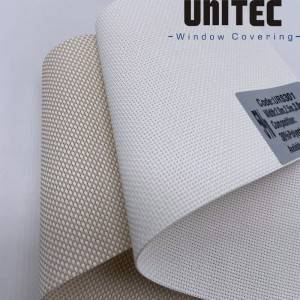 OEM manufacturer Chile Polyester Roller Blinds Fabric -