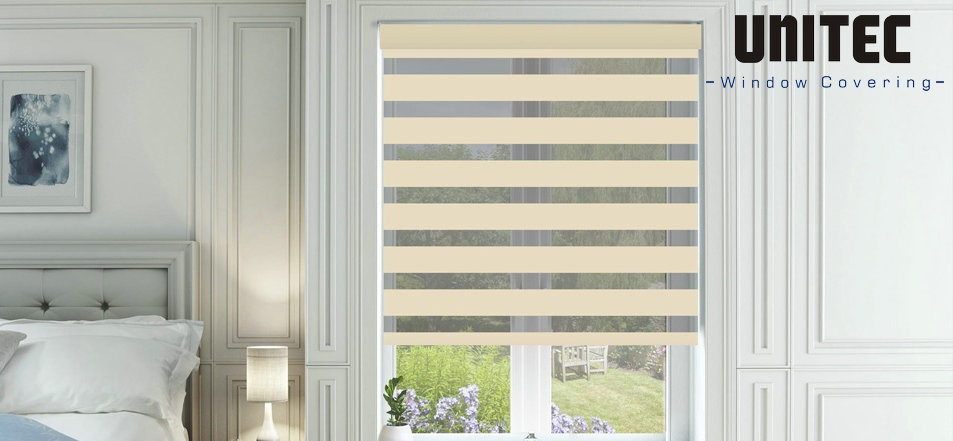 Facts you should know about zebra roller blinds