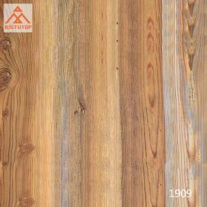 Laminated and waterproof vinyl Spc flooring modern 4mm 5mm