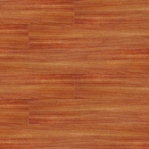 Red brown elegant spc flooring