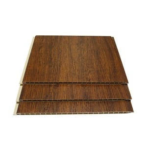 100% Original Wood Texture Spc Vinyl Plank Flooring -