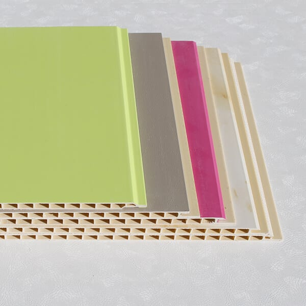 Professional Design Pvc Skirting Board For Decoration -