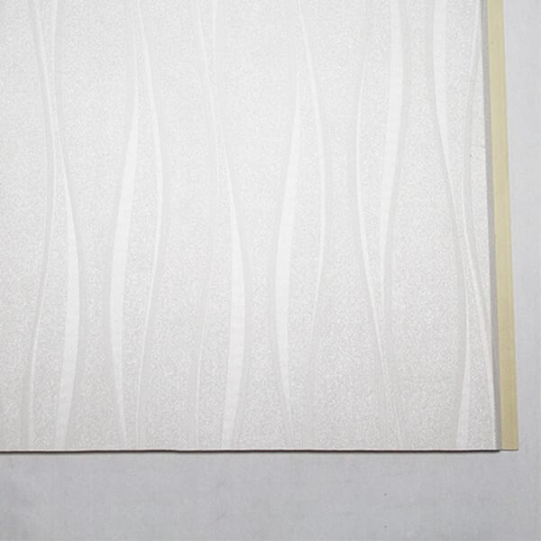Factory making Uv Coating Wall Panel -