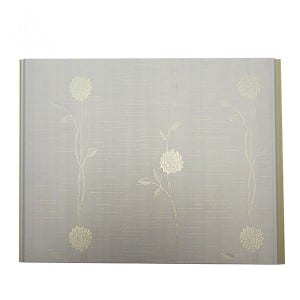 Home decoration spc wall panel