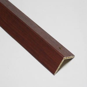 Factory wholesale Pvc Floor Skirting Board -