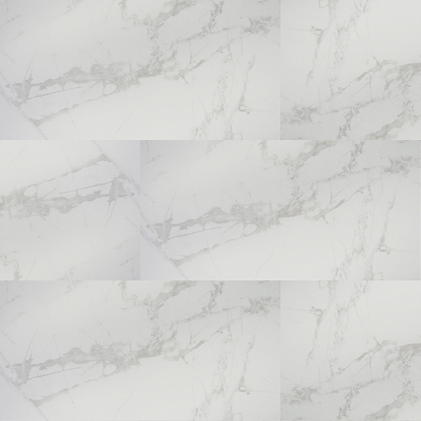 China Gold Supplier for White Pvc Wall Panel -