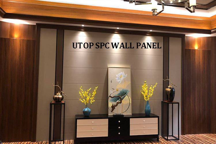 How to distinguish the quality of spc wallboard?